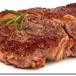 Stek Wołowe Angus -Entrecote al Estilo Canario-