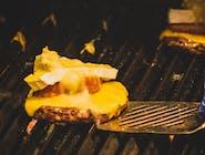Burger Cheesus Christ Superstar