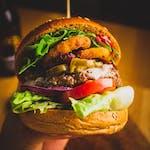 Burger Wszystko co chcielibyście mieć w burgerze, ale baliście się zapytać