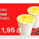 2 x Caramel Macchiato L (300ml)