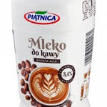 Mleko do Kawy PIĄTNICA 1L