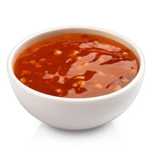 Sos słodko-pikantny