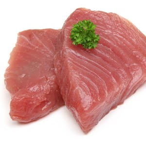 Tuńczyk stek