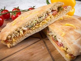 Mi preferiramo veganski sendvič, a koji je vama najdraži?