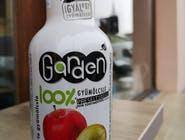 Suc natural de mere cu pere