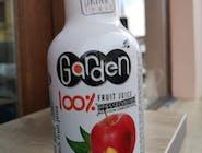 Suc natural de mere cu piersici