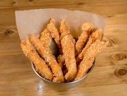 Chicken Bites & Wedges