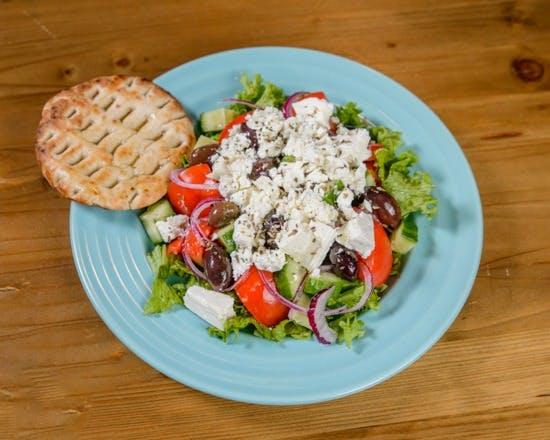 Salata Acropole