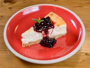 Homemade Cheesecake