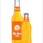 Fritz-limo lemoniada pomarańczowa