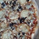 Pizza Montanaro
