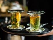 Klasyczna herbata Coccole Earl Grey