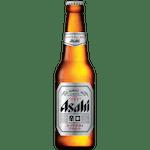 Piwo Asahi