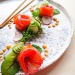 Sashimi 5 kawałków
