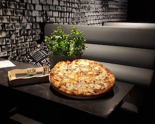 pizza 40 cm