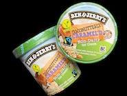 Ben&Jerry's Coconutterly Caramel'd