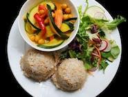 Zestaw z Thai curry