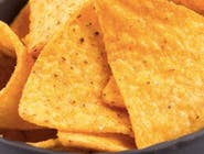 Corn Chips/ Chipsuri de Porumb