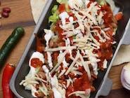 Pork Salad / Salată de Porc
