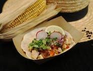 Chicken Taco/ Taco de Pui