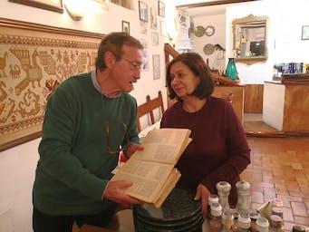 Nauka w Porto Cervo w Il Petronilla