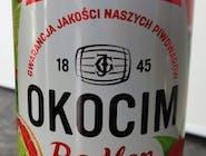 Okocim Radler Sycylijska pomarańcza z kwiatem lipy (PUSZKA) alk.0.0%