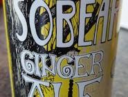 Sobear Ginger Ale
