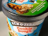 Ben&Jerry's COOKIE DOUGH 465 ml