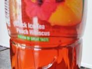 Fuzetea Brzoskwinia-hibiskus