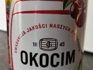 Okocim Radler wiśnia z pigwa (PUSZKA) alk.0.0%