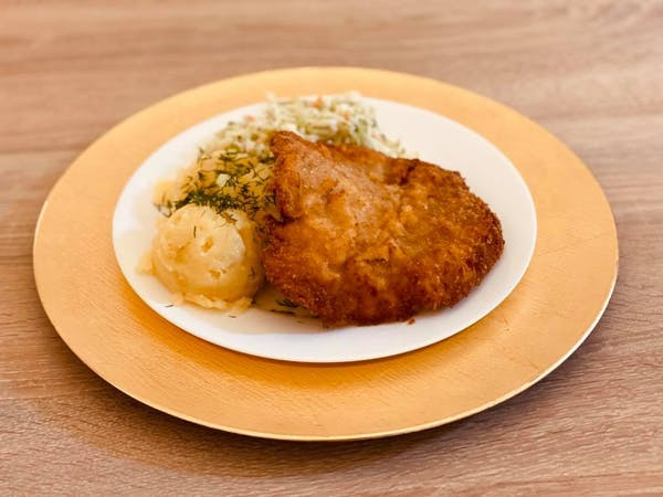 Kotlet schabowy 150g