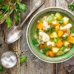 Denná polievka