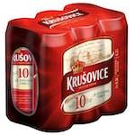 3l Krušovice 10 - Multi pack 6ks