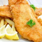 12. FISH & CHIPS