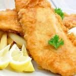 15. FISH & CHIPS