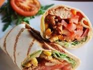 Tortilla Kurczak