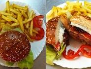 Hamburger de vita Maestro