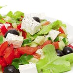 GREEK SALAD MEGA
