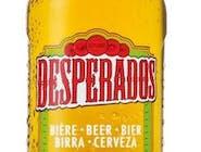 Desperados klasyczny (żółty) 400 ml