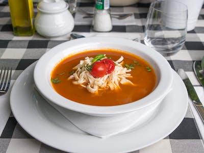 Zupa pomidorowa 400ml