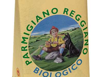 Parmigiano Reggiano Bio