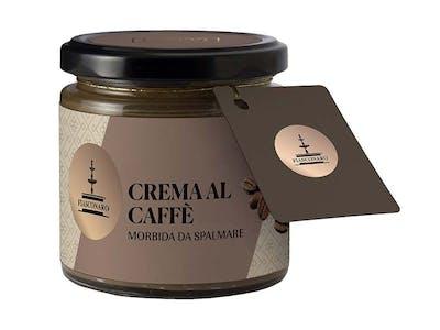 Fiasconaro Crema al Caffe