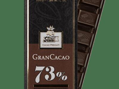 Slitti Ciocolată Grand Cacao 73%