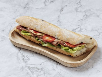 Sandwich Olivante