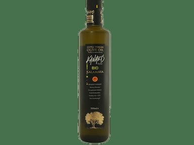 Ulei de măsline extravirgin Kanakis Bio