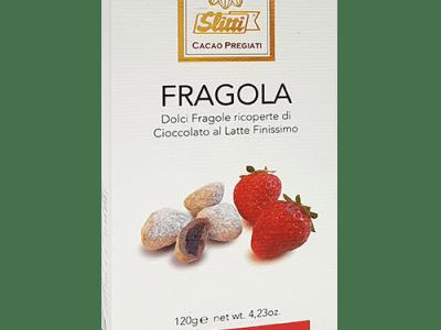 Slitti Fragole