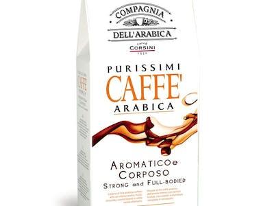 Corsini Cafea Aromatico e Corposo