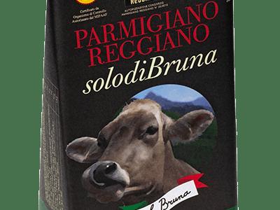 Parmigiano Reggiano Solo di Bruna