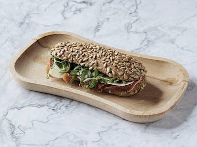 Sandwich Romanovra