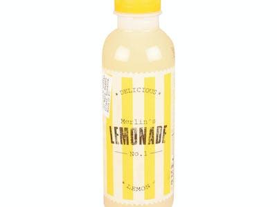 Merlin's Lemonade Lime & Mint